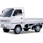 GM Uzbekistan начнет выпуск нового автомобиля Daewoo Labo