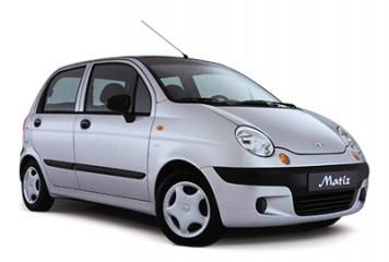 Автокомпания Daewoo опять поднимает цены на свои автомобили