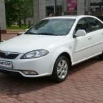 Компания UZ-Daewoo заявила об изменениях в линейке моделей
