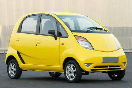 Matiz-club: Cамые доступные автомобили мира