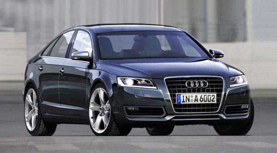 Авто-новости: Audi выпустила новый наддувный двигатель 3.0 TFSI