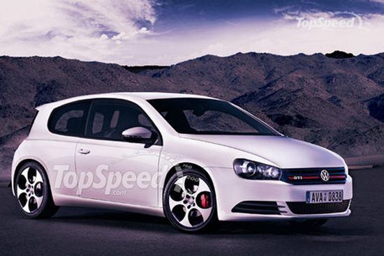 Matiz-club: У Volkswagen планов громадье аж до 2011 года