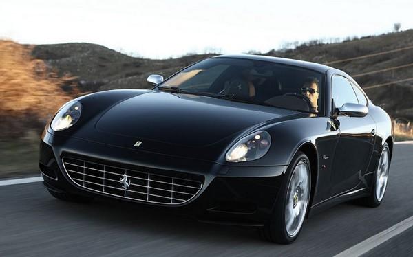"""Авто-новости: """"Зеленое"""" будущее Ferrari"""