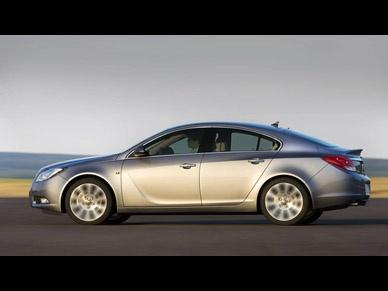 Авто-новости: Opel Insignia дебютирует в этом месяце