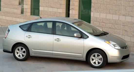 """Авто-новости: Toyota осваивает просторы """"Дикого Запада"""""""
