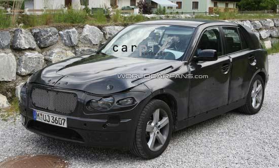 Matiz-club: BMW X1: непрошенные гости оценили салон