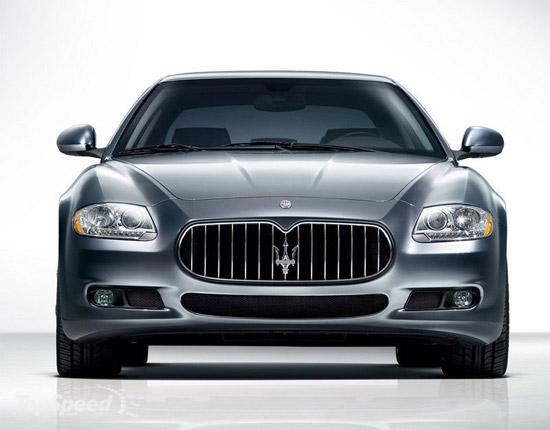 Авто-новости: Quattroporte: новое поколение - новая стоимость