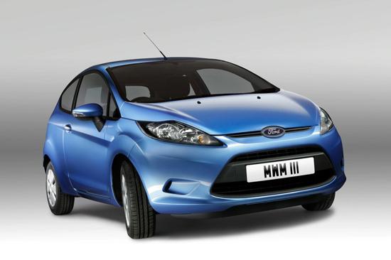 Matiz-club: Экология: взгляд от Ford Fiesta ECOnetic