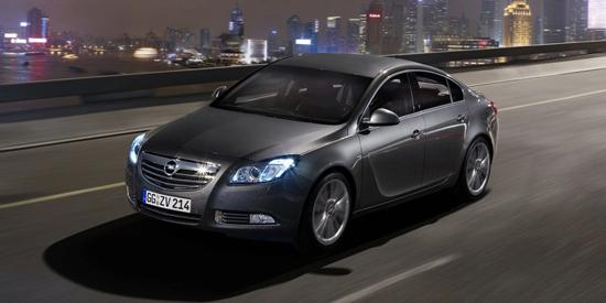 Matiz-club: Цена Opel Insignia радует глаз и кошелек