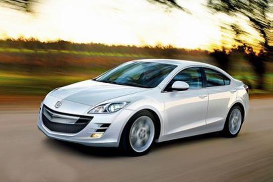 "Авто-новости: Mazda3: ""японец"" с ""американским"" характером"