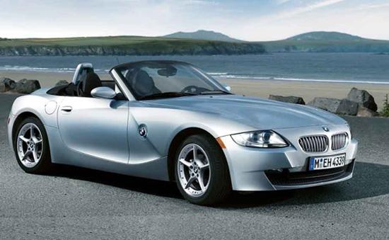 Авто-новости: Доллар подвел BMW