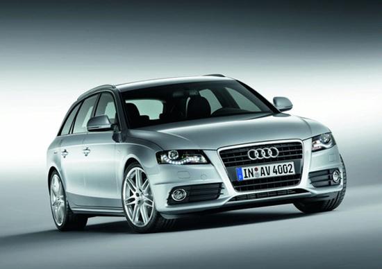 Авто-новости: Ценник на Audi в США вызвал удивление
