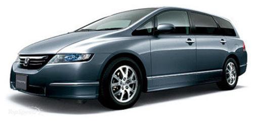 Авто-новости: Honda спешит на помощь американцам