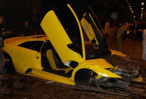 Авто-новости: В ожидании Тata Nano индусы бьют Lamborghini