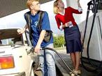 Авто-новости: Американцы привыкли жить без автомобилей