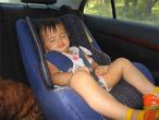 """Авто и жизнь: 15 минут в """"броневике"""" едва не погубили младенца"""