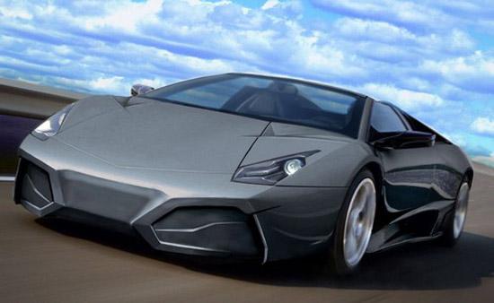 Авто-новости: Польский суперкар может навлечь гнев Lamborghini