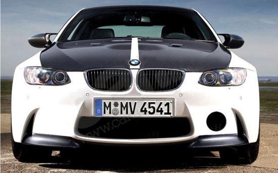 Matiz-club: Концерн BMW превратил M3 CSL в мечту