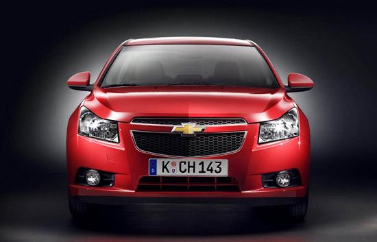 Matiz-club: Дебют Chevrolet Cruze не за горами