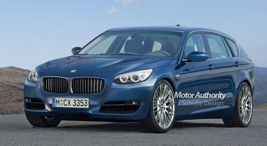 "Matiz-club: Планы BMW на ""тройку"" разветвляются"