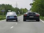 """Авто-новости: Два чешских """"шкоды"""" отправились в кругосветку на старом Skoda"""