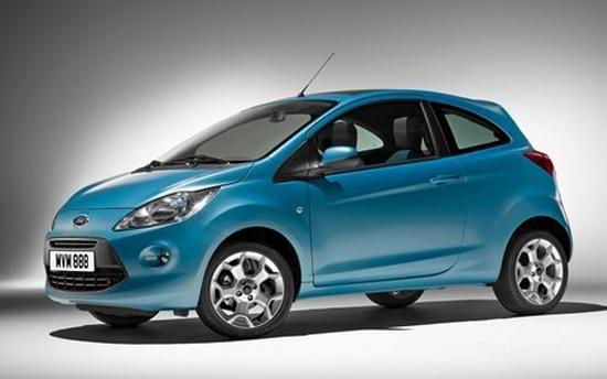 Авто-новости: Рекламисты показали заКАканый Ford