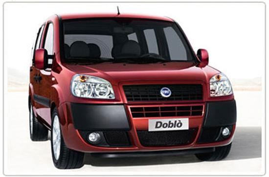 Авто-новости: FIAT Doblo Panorama - новое имя на российском автонебосклоне