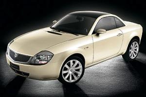 Авто-новости: Lancia готовит купе и кроссовер с футуродизайном