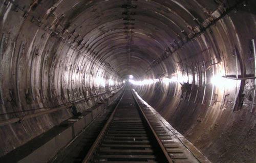 Это интересно: Тоннель, который построил Инь