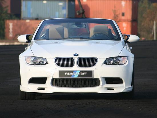 Авто-новинки: Hartge представил новый аэрокит для BMW M3