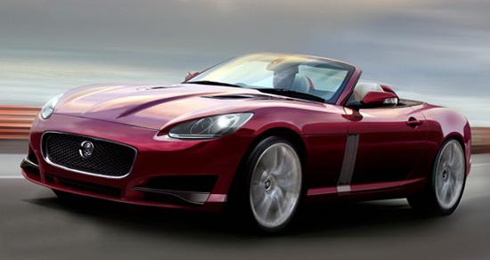 Авто-новости: Jaguar будет тягаться с Porsche Boxster