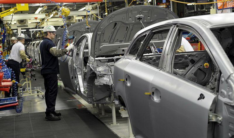 """Avensis III будет """"европейцем"""""""