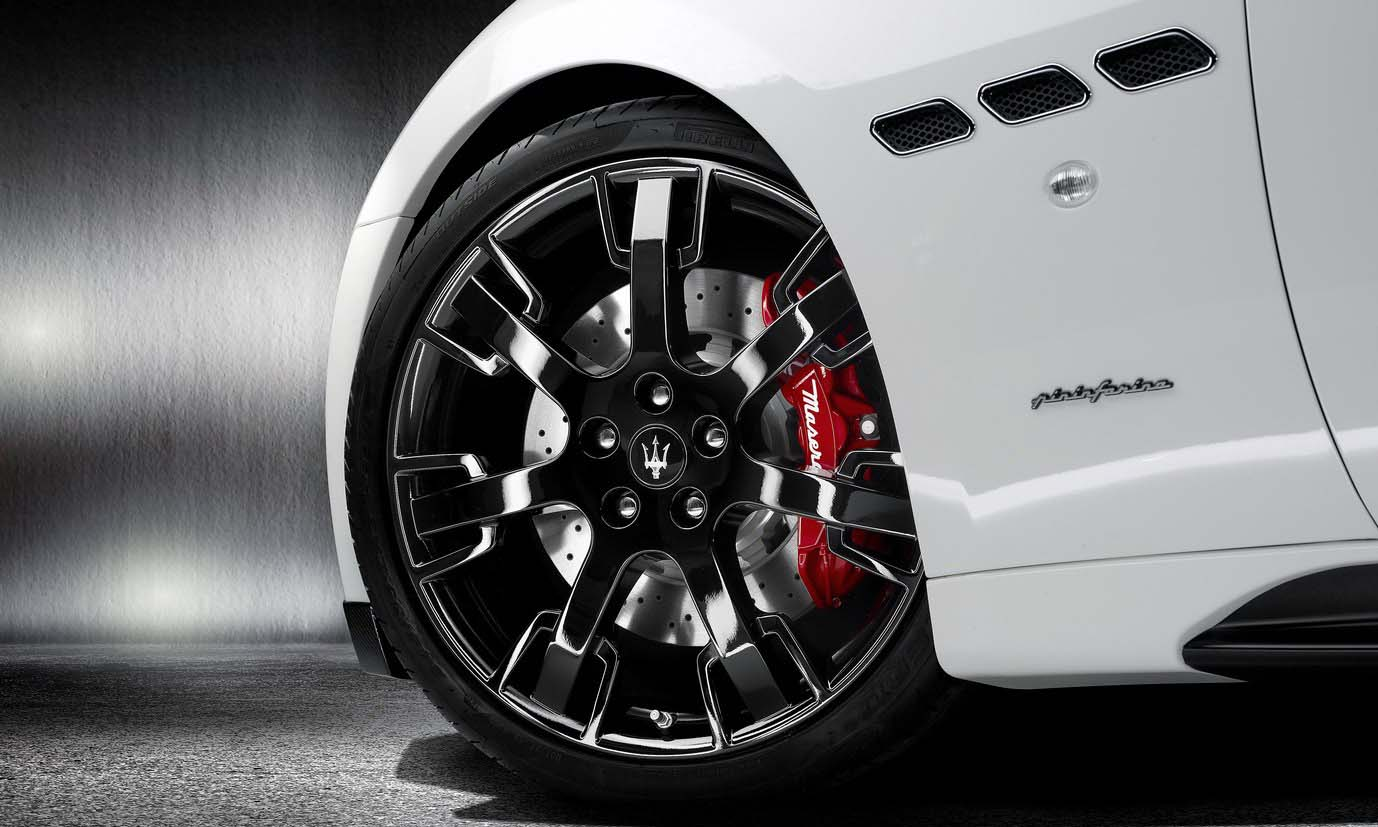 `Maserati