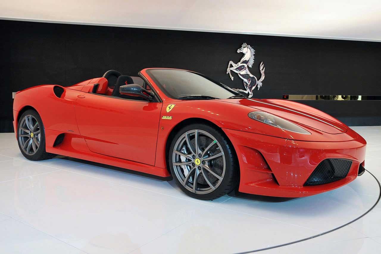 `Ferrari