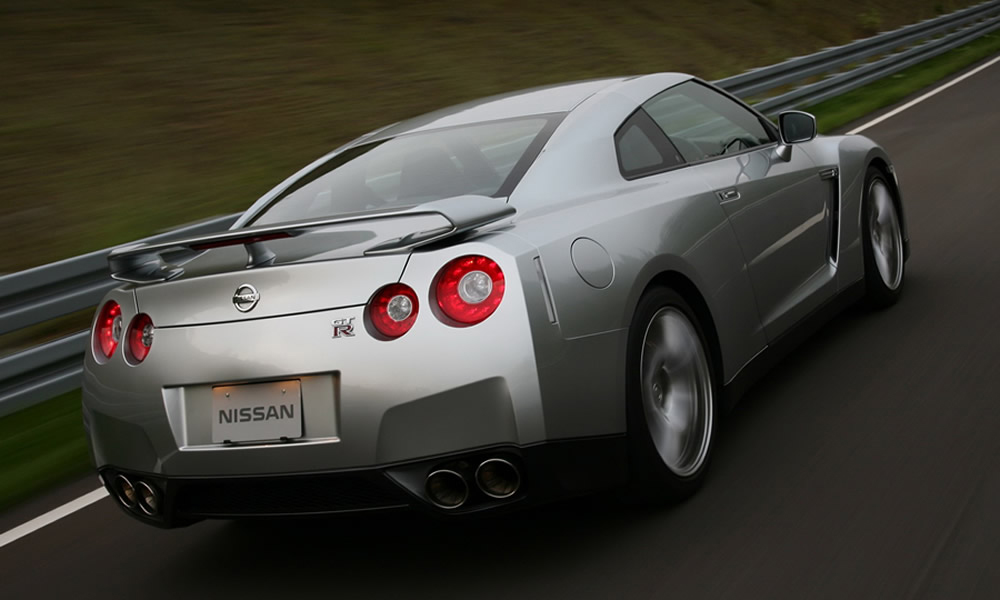 `Nissan