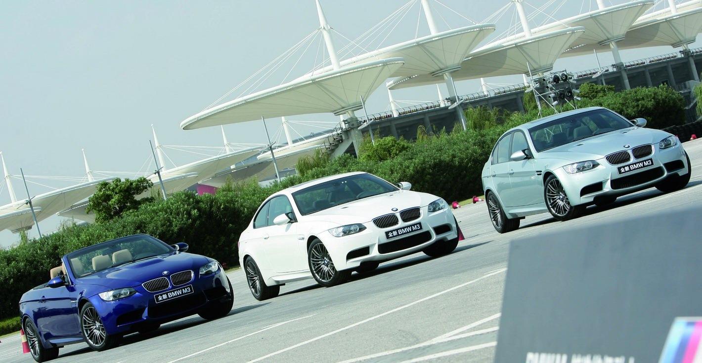 Кризис для BMW M существует только в новостях