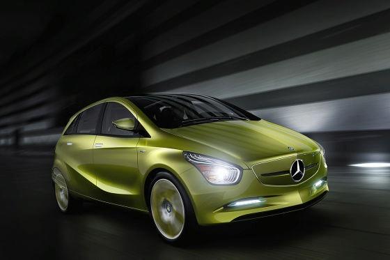 `Mercedes