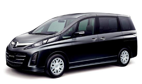 `Mazda
