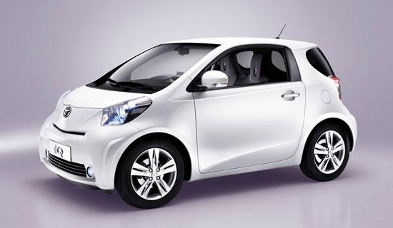 Toyota – iQ