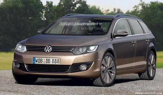 Подробности о новом поколении Volkswagen Passat