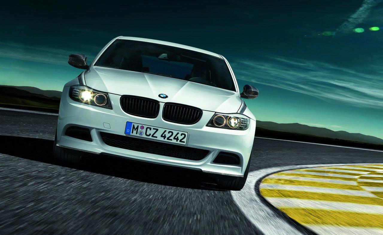 BMW сделает единичку и трешку мощнее