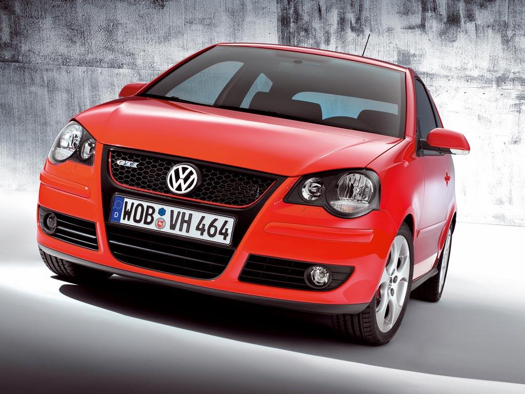 Volkswagen Polo GTI: Новое поколение
