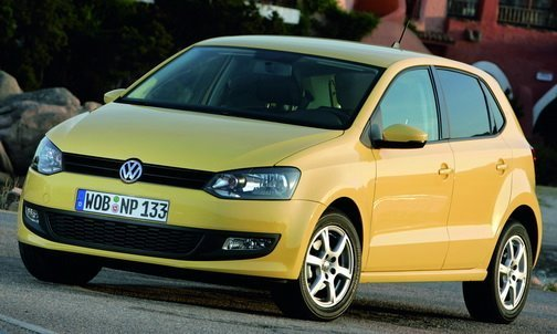 Volkswagen Polo: Стартовали продажи