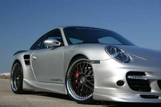Porsche дешевле спорткара Boxster