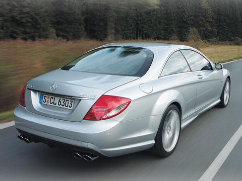 Mercedes-Benz S63 AMG добавят мощи