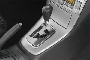 Daewoo Matiz с АКПП – о чем следует знать