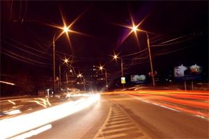 Как ездить в ночное время