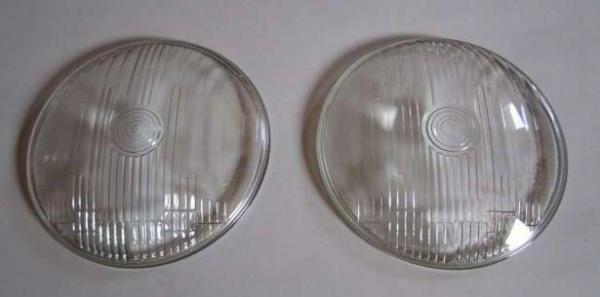 Замена лампы и отражателя фары на автомобиле