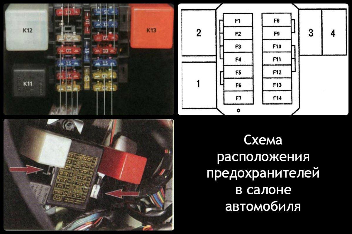 daewoo matiz схема коробки передач