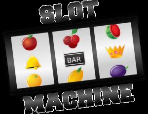 Слот-автоматы - кристально чистый азарт